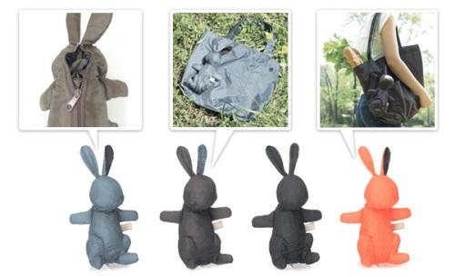 Picnica Bunny Bag