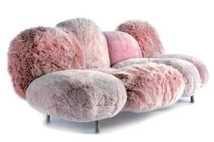 oops cipria sofa