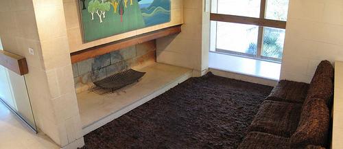 heide fireplace