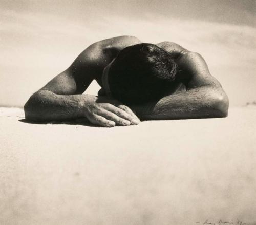 heide max-dupain-sunbaker-1934