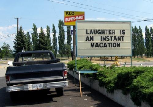 supersmart 13 laughter