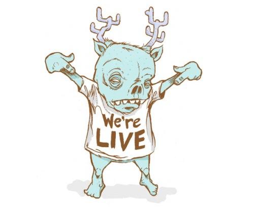chris live