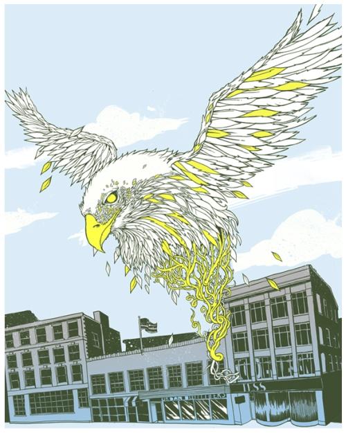 chris SOLDIER-EAGLE